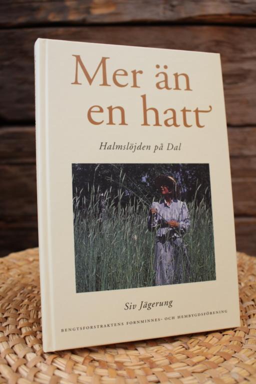 Bok - Mer än en hatt