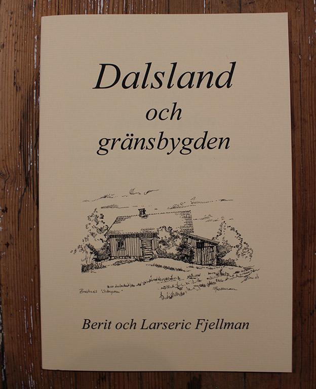 Dalsland och gränsbygden