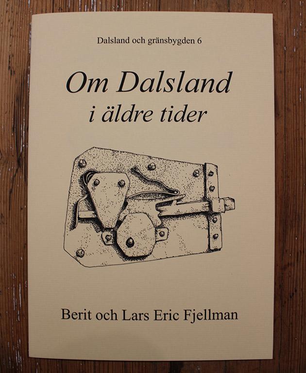 Om Dalsland i äldre tider