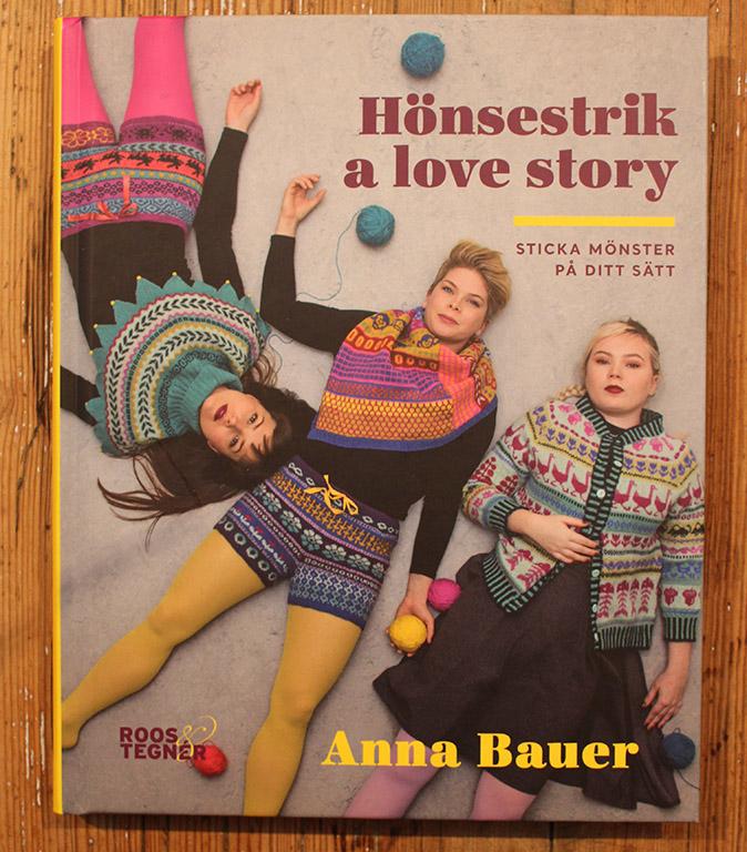 Hönsestrik a love story