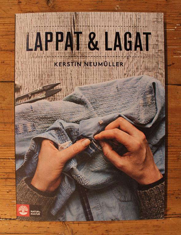 Bok Lappat & Lagat
